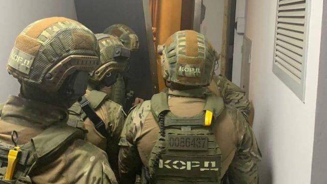 В Украине задержали двух самых влиятельных