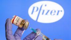 Вакцине Pfizer-BioNTech пока не нужны модификации, - компания