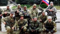 ВР упростила привлечение к ответственности военных преступников