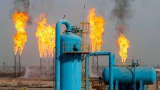 Цены на газ поднялись за прошлую неделю