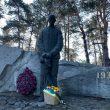 В Украине сегодня вспоминают жертв политических репрессий