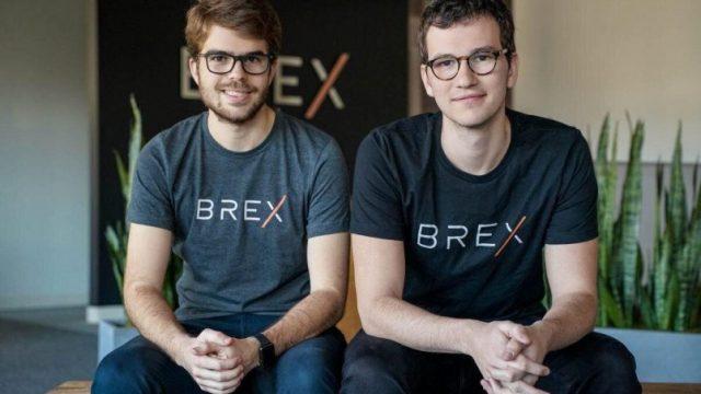 Финтех-стартап Brex привлек $425 млн