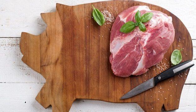 Украина на треть сократила импорт свинины – АСУ