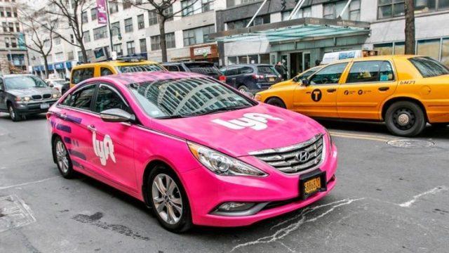 Американский сервис такси Lyft открывает исследовательский центр в Киеве