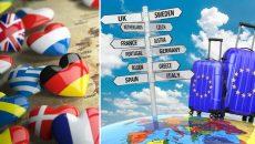 Глава Еврокомиссии предложила странам ЕС принимать вакцинированных туристов