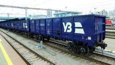 Укрзализныця вышла на рекорд суточной погрузки грузов