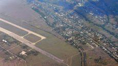 Землю Уманского аэродрома вернули государству