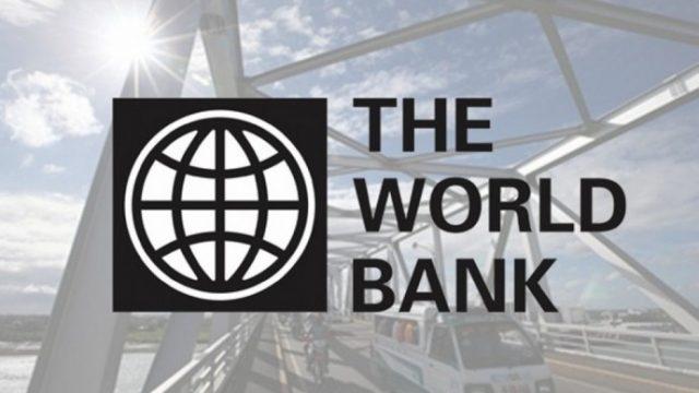 Всемирный банк выделил Украине кредит $100 млн