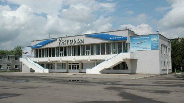 Криклий назвал дату запуска аэропорта «Ужгород»