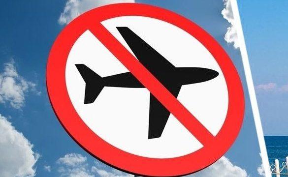 ЕС поддержал запрет на полеты белорусским авиакомпаниям в Евросоюз