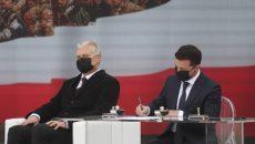 Зеленский в Варшаве призвал ЕС к реальной поддержке