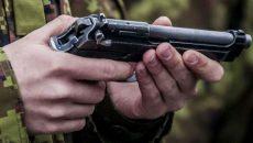 Минцифры и МВД реализовали пилотный проект по автоматизации учета оружия