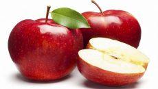 Экспорт украинских яблок сократился почти в 3 раза – УКАБ