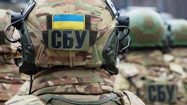 СБУ перекрыла канал нелегальной перевозки военного оборудования