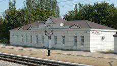УЗ запускает новый поезд на Донбасс
