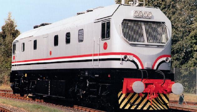 Украинский завод проведет модернизацию 55 локомотивов