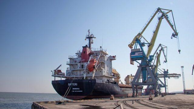 Украинские порты нуждаются в 17 млрд грн инвестиций - и.о. главы АМПУ