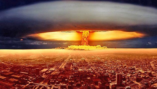 В мире растет количество ядерного оружия