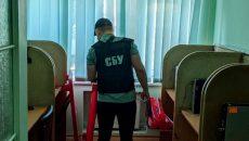 СБУ разоблачила сеть call-центров по сбору данных украинцев