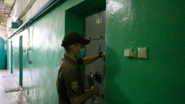 В Украине изменят права осужденных
