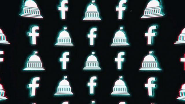 Facebook отменит привилегии для политиков