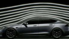 Маск представил самый быстрый электромобиль Tesla