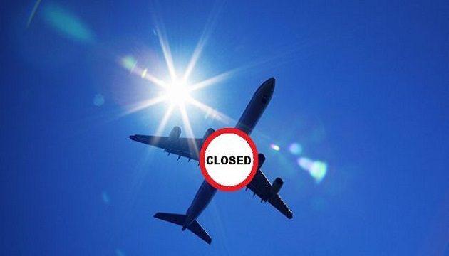 Белорусским авиаперевозчикам запретили посадку в аэропортах ЕС