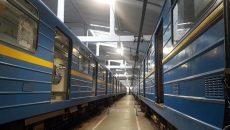 Киеввласть утвердила условия кредита ЕБРР на закупку вагонов метро