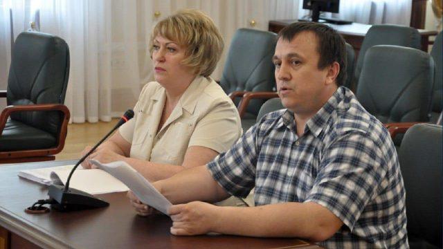 На Киевщине судью приговорили к шести годам
