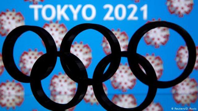 В Японии открылись Олимпийские игры-2020