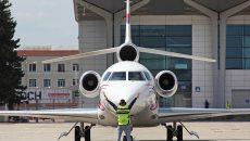 Аэропорт Харьков обслужил 96 тыс. пассажиров