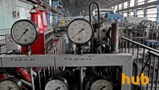 Месячный тариф «Нафтогаза» превысил годовую цену на газ