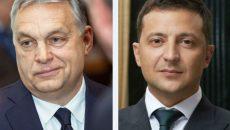 В правительстве Венгрии заявили о готовности Орбана встретиться с Зеленским