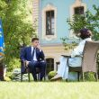 Зеленский допускает проведение референдума по Донбассу