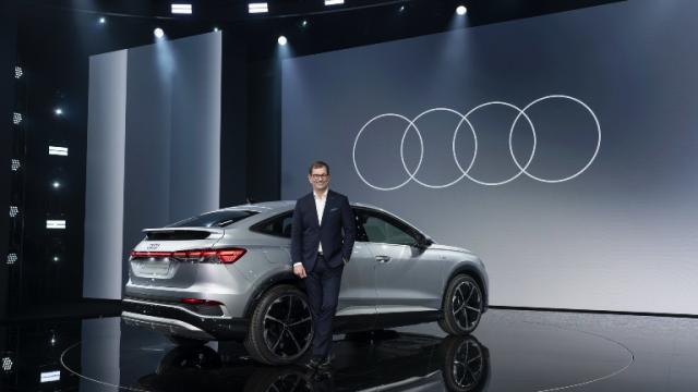 Audi запланировала отказаться от производства бензиновых автомобилей