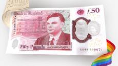 Великобритания полностью выводит бумажные банкноты