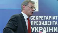 Скончался известный дипломат Богдан Соколовский