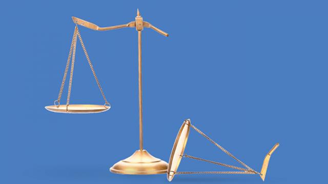 Рада выделила на зарплаты судьям дополнительные 600 млн гривен