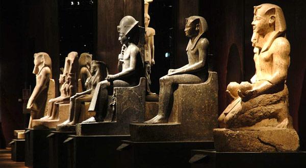 Во всех новых музеях Египта будут украинские аудиогиды