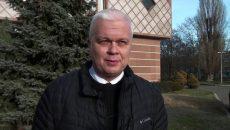 И. о. главы Морадминистрации подает в отставку