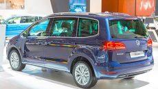 Почему вам стоит купить Volkswagen Sharan?