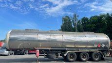 СБУ пресекла ввоз химикатов производства санкционного российского завода