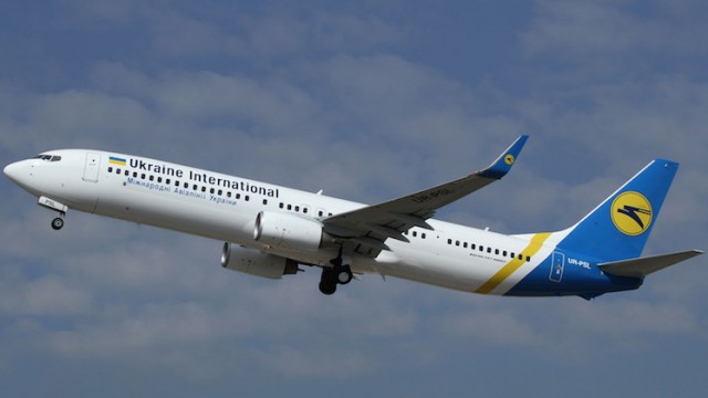 МАУ перевезла 736 тыс. пассажиров