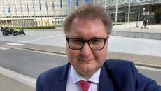 Торгпред Украины возглавил Международный зерновой совет