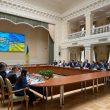 Украина и Казахстан усиливают сотрудничество в энергетической сфере