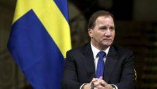 Премьер Швеции подал в отставку