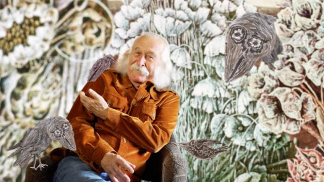 В Украине будет создан музейно-культурный центр современного искусства Ивана Марчука