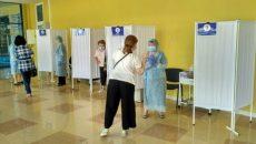 В Украине за сутки вакцинированы 25603 человека