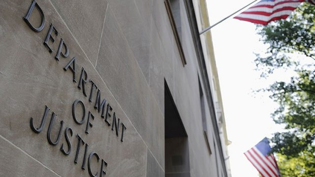 В США раскрыли схему контрабанды в РФ