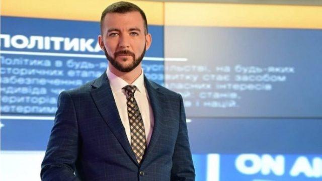 Зеленский назначил себе пресс-секретаря